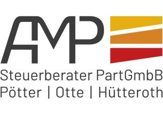 AMP Steuerberater PartGmbB Pötter Otte Hütteroth
